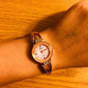Bracelet lady like watch